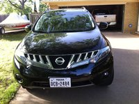 Picture of 2010 Nissan Murano LE, exterior