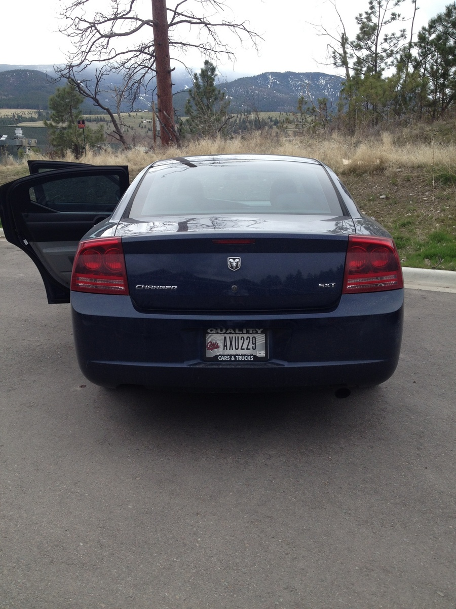 2006 Dodge Charger Rt: 2006 Dodge Charger