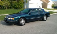 Picture of 1996 Mercury Cougar 2 Dr XR7 Coupe, exterior