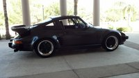 1979 Porsche 930 Overview