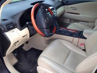 Picture of 2010 Lexus RX 350 FWD, interior, gallery_worthy