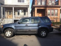 Picture of 2001 Ford Escape XLS AWD, exterior, gallery_worthy