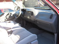 Picture of 2001 Ford F-150 XLT Extended Cab SB, interior, gallery_worthy