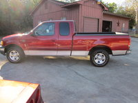 Picture of 2001 Ford F-150 XLT Extended Cab SB, exterior, gallery_worthy