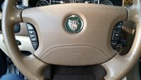 Picture of 2006 Jaguar S-Type 3.0, interior