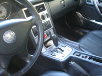 Picture of 2002 Mercedes-Benz SLK-Class 2 Dr SLK230 Supercharged Convertible, interior