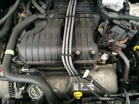 Picture of 2005 Mercury Monterey Convenience, engine