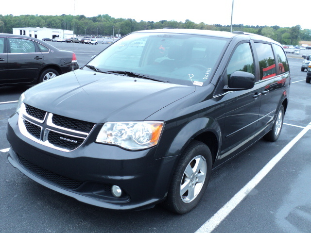 picture of 2011 dodge grand caravan crew exterior. Cars Review. Best American Auto & Cars Review