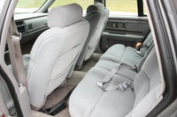 Picture of 1994 Buick Roadmaster 4 Dr Limited Sedan, interior