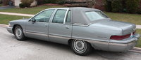 1994 Buick Roadmaster Overview