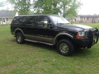Picture of 2001 Ford Excursion Limited 4WD, exterior, gallery_worthy