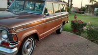 1973 Jeep Wagoneer picture, exterior
