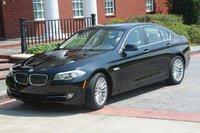 2011 BMW 5 Series 535i, 2011 BMW535i, exterior