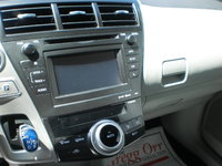 Picture of 2012 Toyota Prius v Five, interior