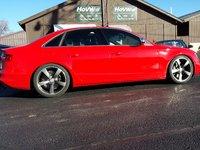 Picture of 2014 Audi S4 3.0T Quattro Prestige