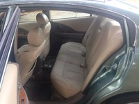Picture of 2002 Nissan Altima 2.5 SL, interior, gallery_worthy