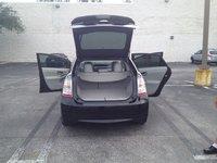Picture of 2010 Toyota Prius Three, exterior, interior