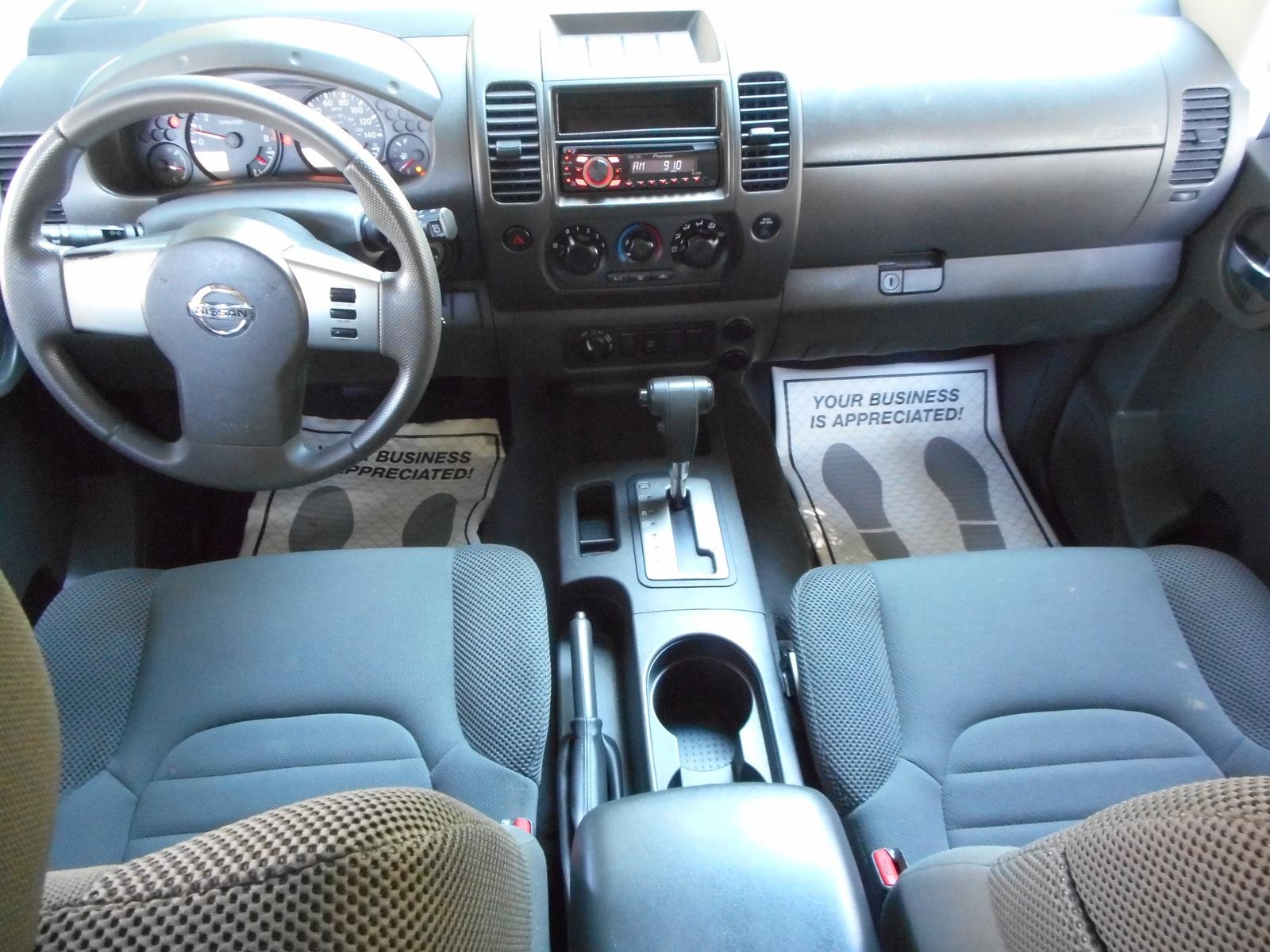 2007 nissan xterra interior pictures cargurus