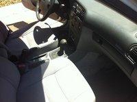 Picture of 2000 Volvo S40 Turbo, interior
