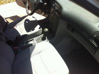 Picture of 2000 Volvo S40 STD, interior