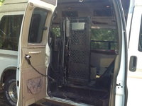 Picture of 2000 Chevrolet Express G1500 Passenger Van, interior, exterior