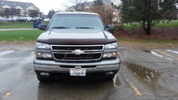 Picture of 2006 Chevrolet Silverado 1500 2LT Extended Cab SB 4WD, exterior, gallery_worthy