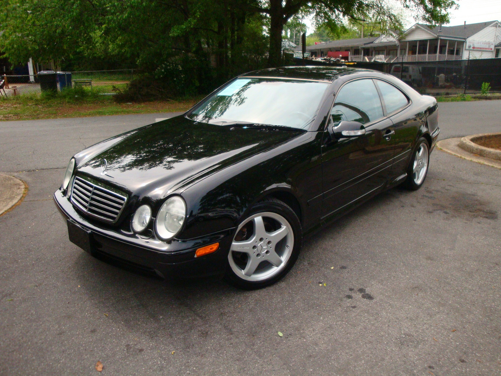 2002 mercedes benz clk class pictures cargurus. Black Bedroom Furniture Sets. Home Design Ideas