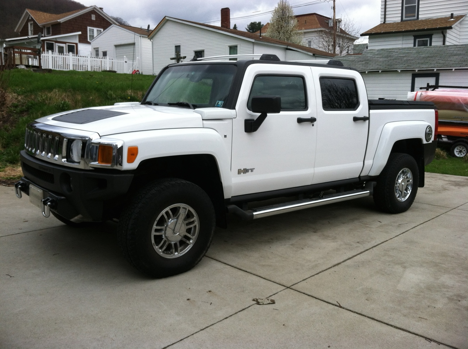 2009 Hummer H2 Prices Reviews And Pictures Us News