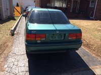 Picture of 1993 Honda Accord DX, exterior