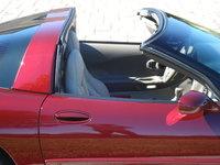 Picture of 2003 Chevrolet Corvette 50th Anniversary, exterior, interior
