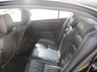 Picture of 1998 Lexus GS 400 Base, interior