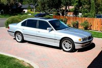 Picture of 2001 BMW 7 Series 740i, exterior