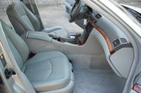 Picture of 2004 Mercedes-Benz E-Class E320, interior