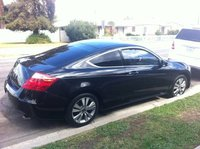 Picture of 2009 Honda Accord Coupe LX-S, exterior