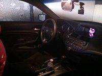 Picture of 2009 Honda Accord Coupe LX-S, interior