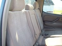 Picture of 2004 Toyota Tundra 4 Dr SR5 V8 4WD Crew Cab SB, interior, gallery_worthy
