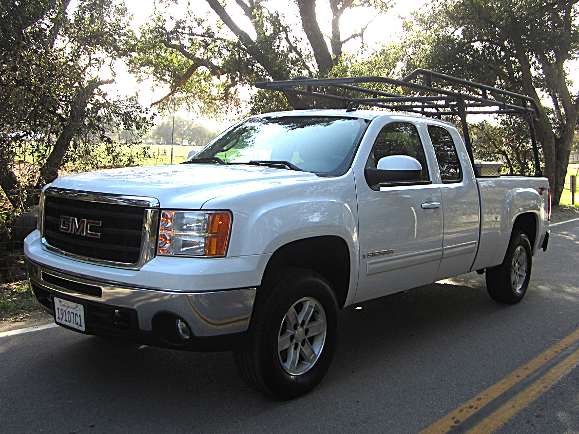 2014 gmc sierra 2500hd specifications pictures autos post. Black Bedroom Furniture Sets. Home Design Ideas