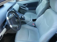 Picture of 2010 Toyota Prius Five, interior