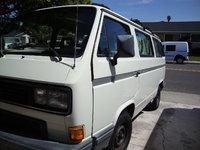 Picture of 1989 Volkswagen Vanagon GL Passenger Van, exterior, gallery_worthy
