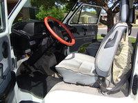 Picture of 1989 Volkswagen Vanagon GL Passenger Van, interior, gallery_worthy