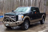 Picture of 2012 Ford F-250 Super Duty King Ranch Crew Cab 4WD, exterior