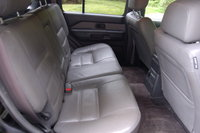 Picture of 2000 Nissan Pathfinder SE Limited 4WD, interior