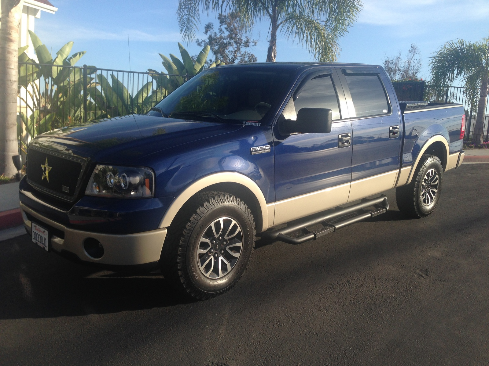 2007 ford f 150 - photo #26