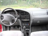 Picture of 2001 Kia Spectra GS, interior, gallery_worthy