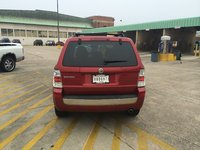 Picture of 2008 Mercury Mariner Base