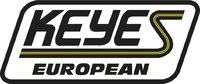 Keyes European logo