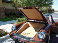 Picture of 1976 Porsche 911, interior