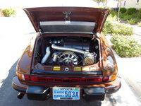 Picture of 1976 Porsche 911, engine