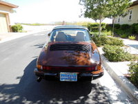 1976 Porsche 911 Overview
