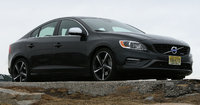 2014 Volvo S60 Picture Gallery